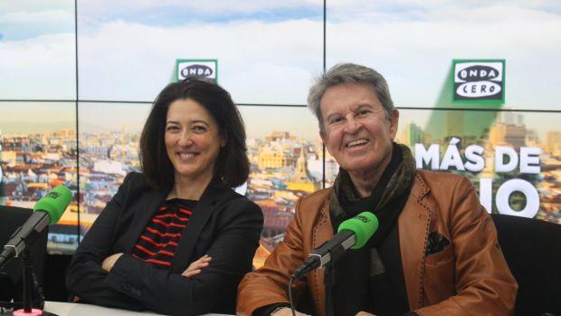 """Josemi y Rosa Belmonte: """"La reina Letizia llegó tarde porque alguien la tiene manía"""""""