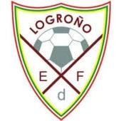 Escudo EDF Escuelas de Fútbol de Logroño