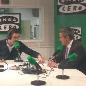 Pablo Zuloaga en Onda Cero