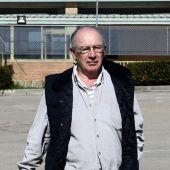 Rodrigo Rato entra en la prisión de Soto del Real