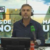VÍDEO del monólogo de Carlos Alsina en Más de uno 25/10/2018