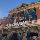 La Cubana llega al Teatro Principal de Castellón.
