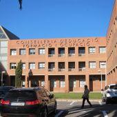 Imagen de archivo: Conselleria de Educación.