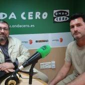 Jaime Sempere y José Vicente Castaño