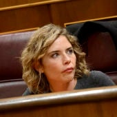 Marta Martín, diputada de Ciudadanos por Alicante