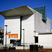 Artium, Museo Vasco de Arte Contemporáneo, Vitoria-Gasteiz