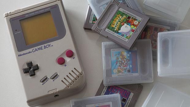 El orden mundial: El impacto en la cultura mundial de la Game Boy treinta años después