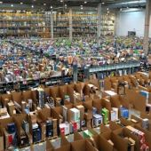 Amazon España por dentro (San Fernando de Henares)
