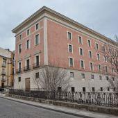 Conservatorio de Cuenca