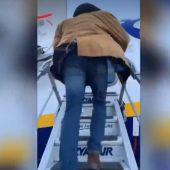 ¿Cómo evitar la prohibición de llevar equipaje en Ryanair?