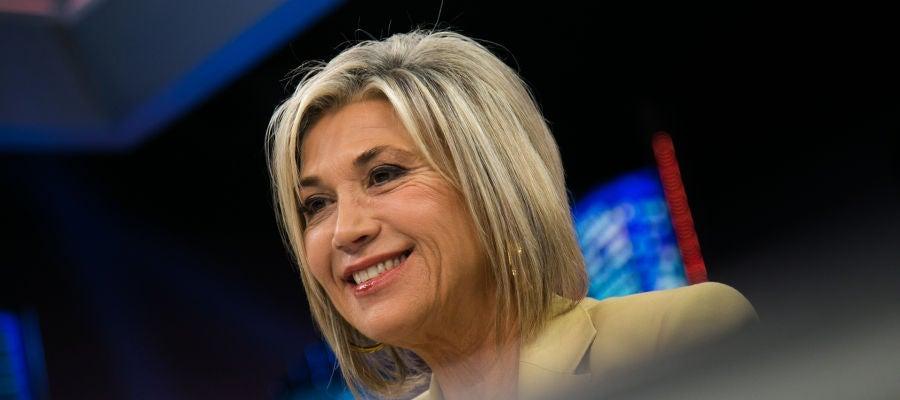 """VÍDEO: """"Julia, tú país te necesita"""", Otero confiesa en 'El Hormiguero 3.0' si se metería en política"""
