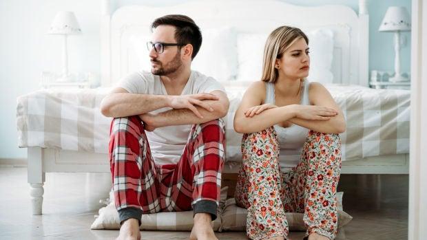 'Diez maneras de cargarte tu relación', el manual para parejas infelices