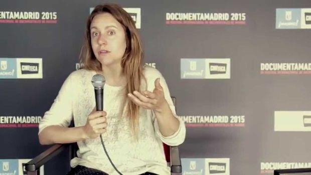 Cara B: Una española en la guerra de Siria