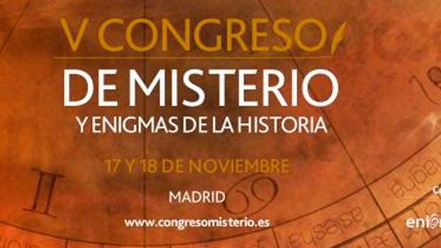 Ecos del Pasado: Congreso de enigmas y misterios en Madrid