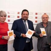 La Diputación y COCEMFE promueven el uso de lenguaje inclusivo.