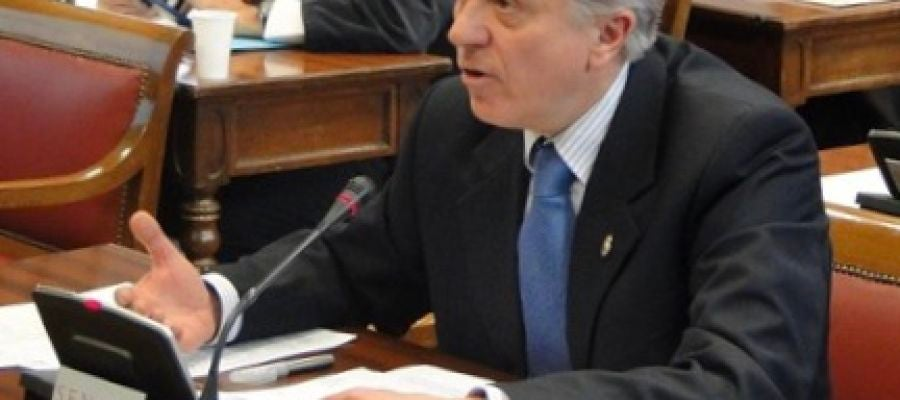 Manuel Altava, nuevo vocal del Consejo General del Poder Judicial