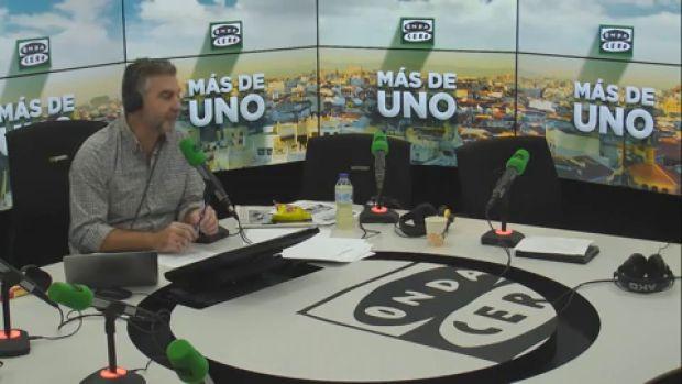 """Monólogo de Alsina: """"Sánchez saca pecho por haber renovado el CGPJ como siempre: intercambiando cromos con el otro gran partido"""""""