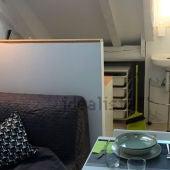 Piso de 10 m2 en Madrid