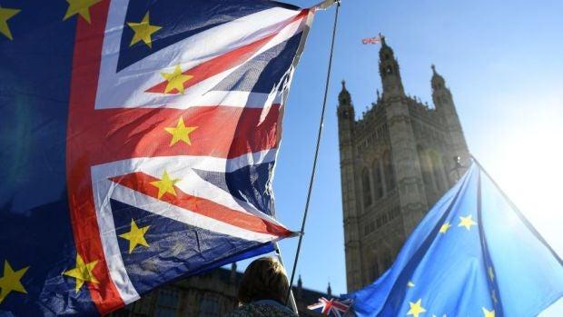 La Unión Europea estudia varias prórrogas para tratar de evitar un Brexit caótico el próximo 29 de marzo