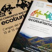 III Congreso Nacional de Ecoturismo