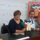 Presentación del Festival Cine y Vino de La Solana