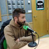 Onda Deportiva Cádiz 20/11/2018 - Entrevista a José Mari