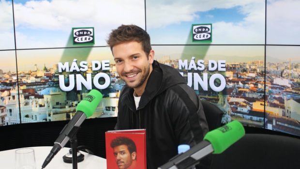 El mágico encuentro entre Pablo Alborán y sus fans en Más de uno