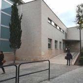 Centro de Atención Primaria Palleter, Castellón.
