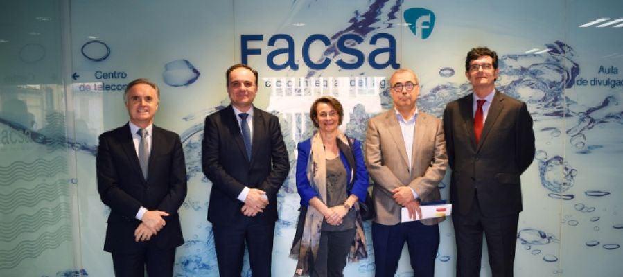 La Universitat Jaume I y Grupo Gimeno afianzan lazos de colaboración