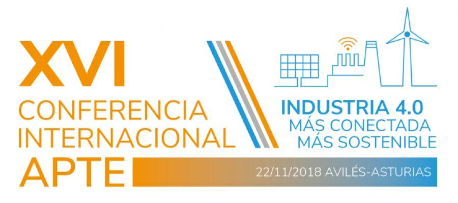 ESPAITEC participa en la XVI Conferencia internacional de de la Asociación de Parques Científicos y Tecnológicos de España celebrada en Avilés
