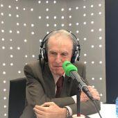 Juan Rada, exdirector del semanario 'El caso'