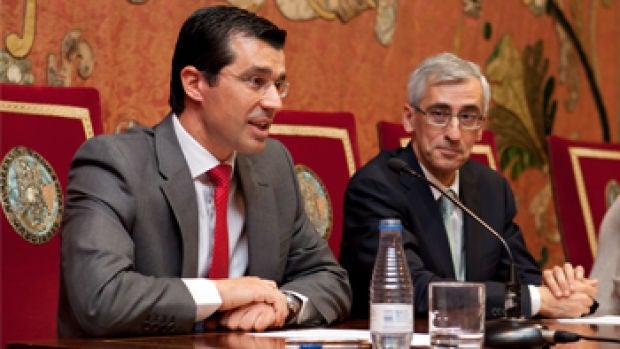 """Jordi Rodriguez Virgili: """"Es difícil vaticinar la irrupción de Vox en Navarra, la derecha está de por sí bastante fragmentada"""""""