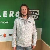 El extremo ilicitano Aitor García abandonará el Club Balonmano Elche para firmar por el Agustinos Alicante.