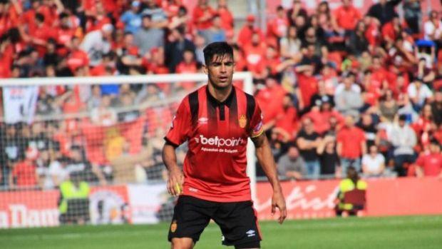 """Xisco Campos, capitán del Mallorca:  """"¿La retirada? Quiero disfrutar del momento e ir viendo sensaciones"""""""