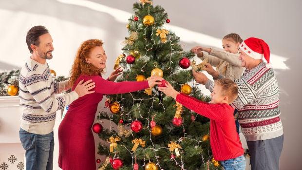 """Agustín Alcalá: """"Cada año sale más caro comprar un árbol de Navidad en EEUU"""""""