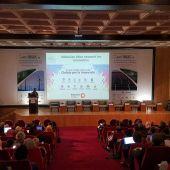 Conferència d'innovació on ha participat l'alcalde José Benlloch.