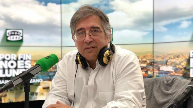 """Ignacio Varela: """"En España funcionan muchas cosas salvo las importantes"""""""