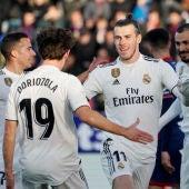 LaSexta Deportes (09-12-18) Gareth Bale lidera una victoria sufrida del Real Madrid ante el Huesca