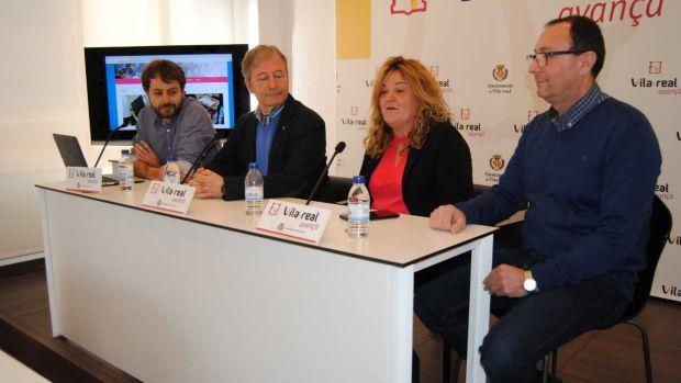 Vila-real porta les noves tecnologies i la robòtica als centres educatius amb el projecte VILABOT de la Fundació Flors.