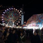 Alcalá Ciudad de la Navidad