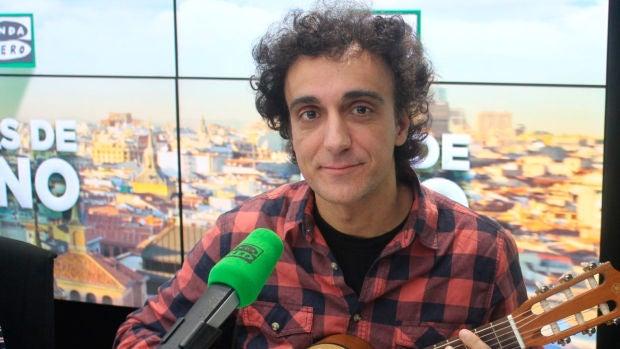 """El piropo de Jaime Logio a Carlos Alsina: """"Eres la mejor medicina española y la europea"""""""