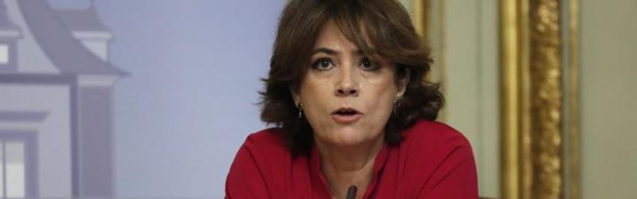 ¿Cree que la Fiscalía recurrirá la excarcelación de los presos del 'procés' antes de que acabe la campaña catalana?