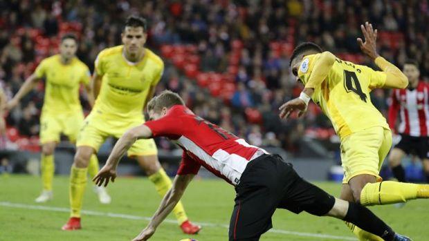 Penalti a Muniain y gol anulado a Stuani en San Mamés: ¿Cuál es el criterio del VAR?