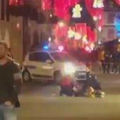 Al menos un muerto y seis heridos en un tiroteo en el centro de Estrasburgo