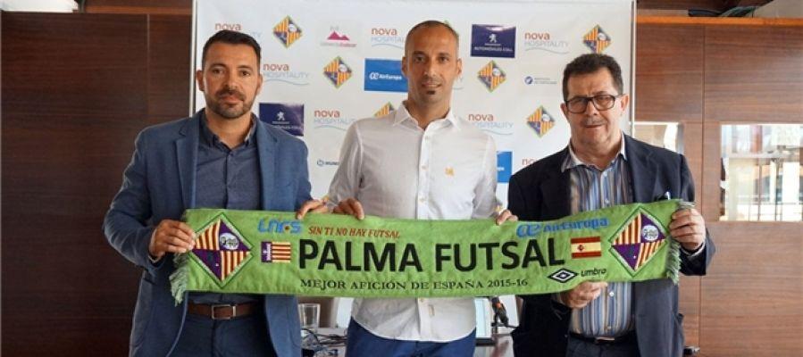 El Palma Futsal en cuartos de final de la copa del Rey | ONDACERO RADIO