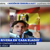 Fran Rivera explica cómo se gestó el polémico vídeo