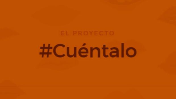 """Cristina Fallarás: """"Lancé el hashtag y por la noche 100 mujeres contaban las agresiones que sufrían, luego 10.000 y después casi 3.000.000"""""""