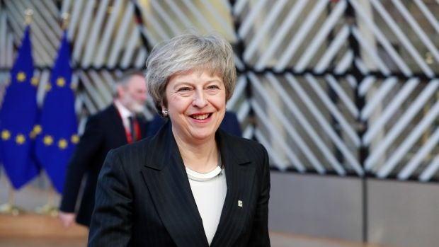 El Gabinete: El futuro incierto del Brexit y de Theresa May