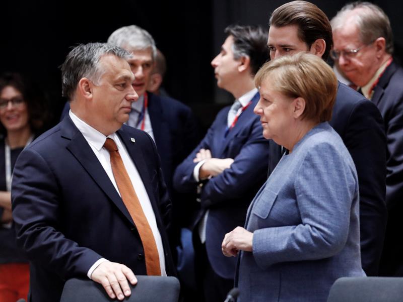 El Gabinete: La cláusula Orban
