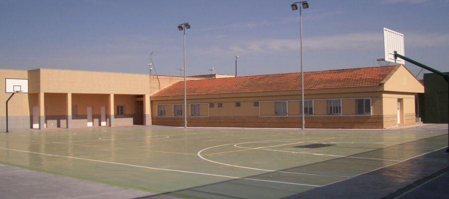 Centro socioeducativo de Es Pinaret, en Marratxí